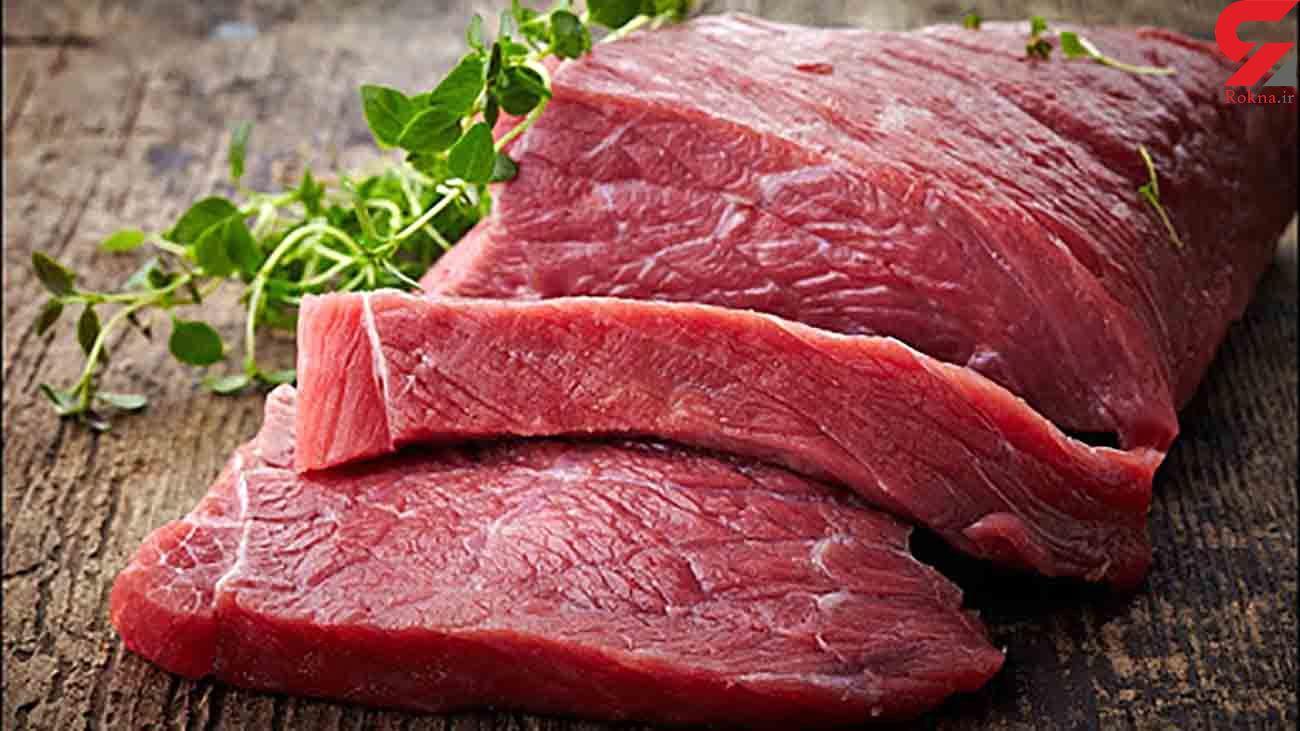 قیمت گوشت قرمز امروز یکشنبه 12 بهمن ماه 99 + جدول