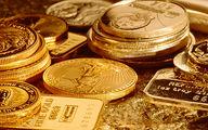 جهش قیمت طلای جهانی پس از شهادت سردار سلیمانی و نگرانی از التهاب در خاورمیانه