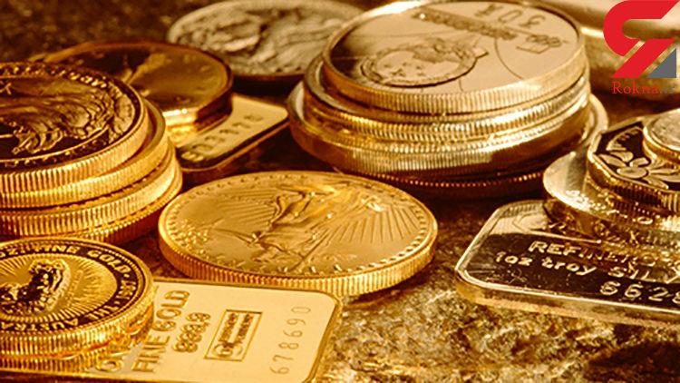 آخرین تغییرات قیمت سکه و طلا امروز سه شنبه