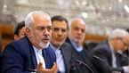 ظریف: نتانیاهو بیجا کرده است