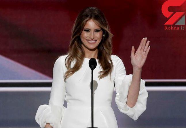 10 زن خوش پوش کاخ سفید را بشناسید + تصاویر