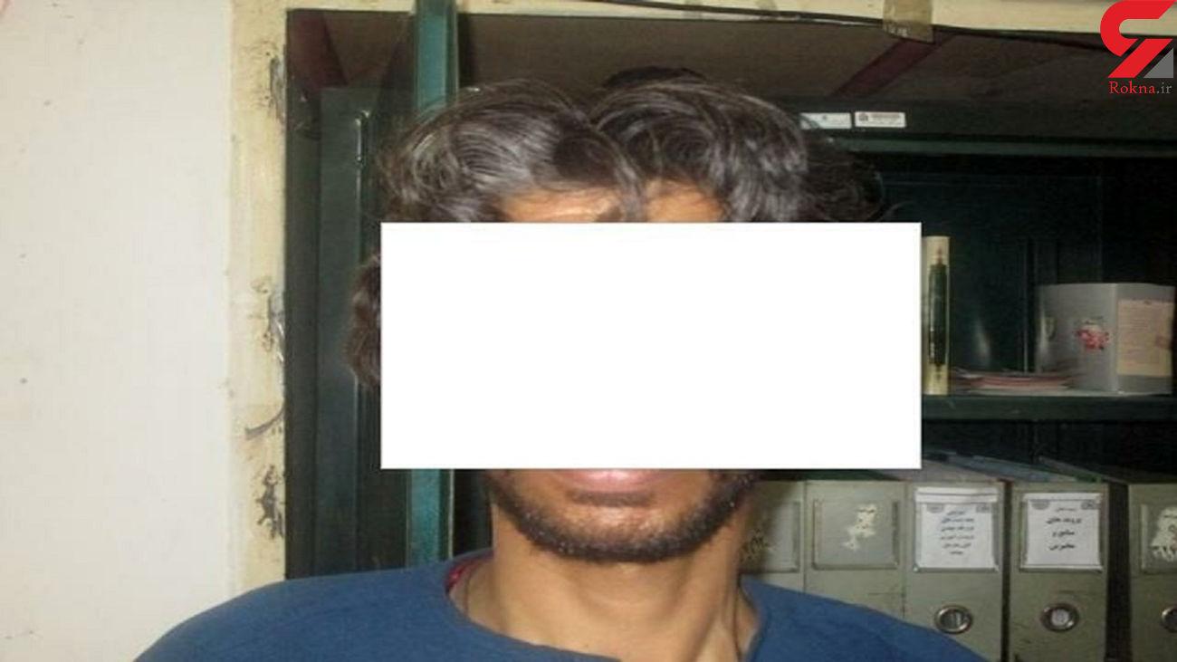 دستگیری عامل تیراندازی در شهرستان هامون