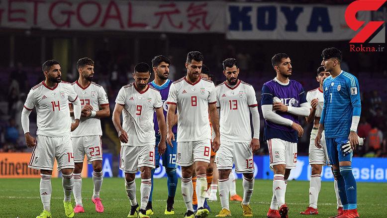 مذاکرات اماراتیها با گزینه هدایت تیم ملی فوتبال ایران