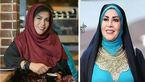 واکنش خانم مجری معروف: باد چادر من را نبرد! + فیلم