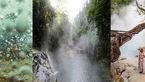 رودخانه ای داغ و جوشان در قلب آمازون