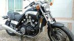 موتورسیکلت 120 میلیونی را ببینید/ پلیس جم توقیف کرد + عکس