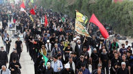 آمادگی پلیس راهور کرمانشاه برای بازگشت زائران کربلا