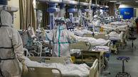 ترخیص زودهنگام بیماران کرونا قبل از بهبودی کامل / کمبود تجهیزات حفاظتی برای کادر پزشکی