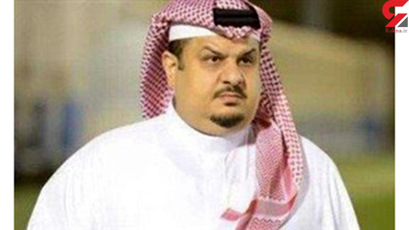 حمله رئیس سابق الهلال به تصمیمات AFC
