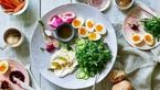 فرمول غذایی برای شادابی صبحگاهی