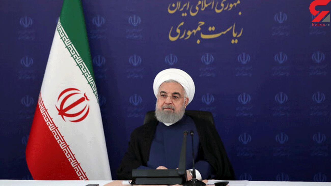 Trump's fate not to be better than Saddam: Rouhani