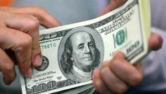 قیمت ارز در بازار / دلار در بازار امروز دلارفروشان چند بود !؟