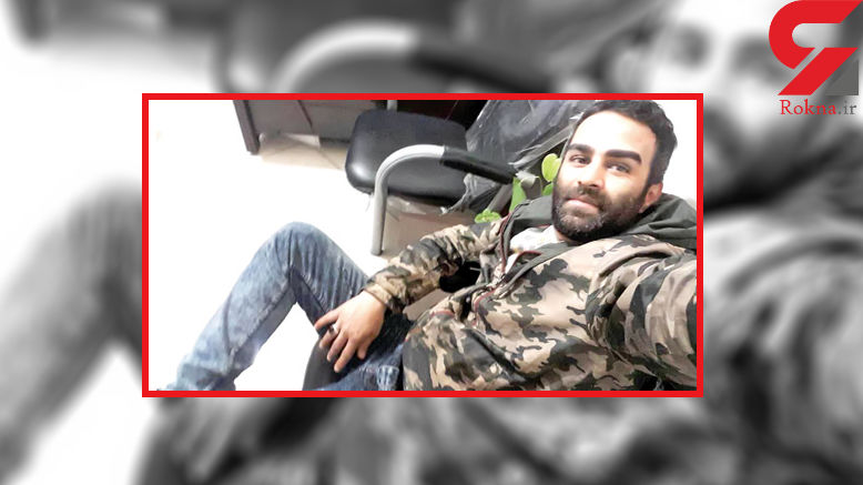 انتشار اولین عکس از مهدی رسول زاده/ این پسر شجاع جان خود را در مترو تهران فدا کرد +گفتگو با پدر