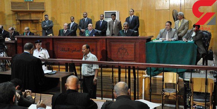 تایید حکم اعدام 7 نفر در مصر به اتهام اقدامات تروریستی