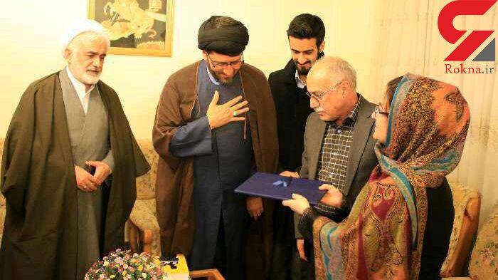 دیدار سر زده نمایندگان وزارت فرهنگ و ارشاد با هنرمندان و نویسندگان استان آذربایجان