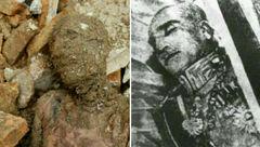 مکان دفن مومیایی رضا شاه مشخص است + فیلم