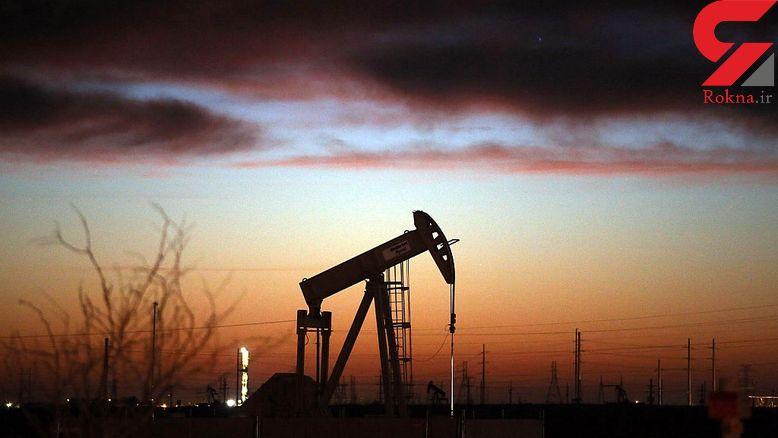 تحریم نفتی ایران ثبات بازار جهانی نفت را از بین میبرد
