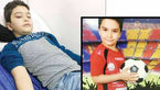 مرگ دردناک پسر بچه تهرانی تنها بخاطر سرماخوردگی! / دکتر چه نقشی داشت؟! + عکس