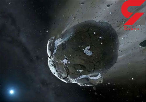 23 شهریور زمین نابود می شود؟ / برخورد یک سیاره با زمین!