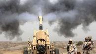 جزئیات حمله توپخانه ای سپاه به گروهک های ضد انقلاب