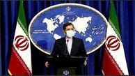 اسیر فشارهای ساختگی درباره هواپیمای اوکراینی نخواهیم بود/ پولهای بلوکه شده ایران به سرعت بازگردد