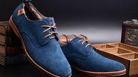 راز جذابیت و شیک پوشی مردان در انتخاب این کفش هاست!