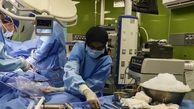 علی مرد 67 ساله یزدی جان 6 بیمار را نجات داد