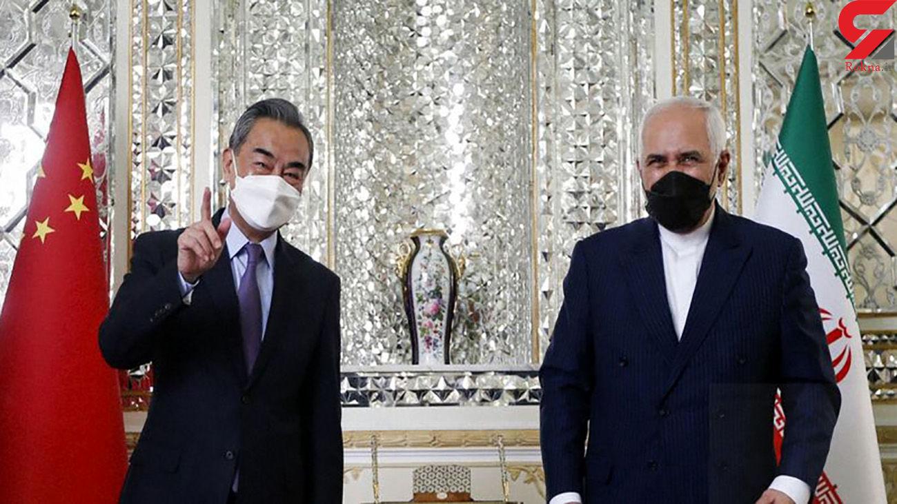 تاثیر قرارداد ایران و چین بر شاخص دلار