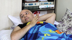 توئیت دردناک خبرنگار سرطانی/ داروی 3 میلیون تومانی ام شده 20 میلیون! +عکس