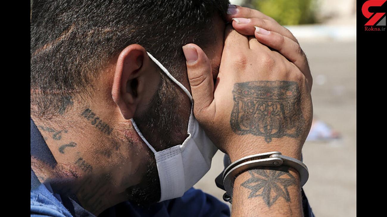 دستگیری سرکرده باند سارقان در ماکو