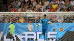 واکنش پدر و مادر بیرانوند به درخشش پسرشان در جام جهانی +عکس