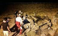 جسد جوان همدانی در دره  چه سرنوشتی داشت؟ + عکس