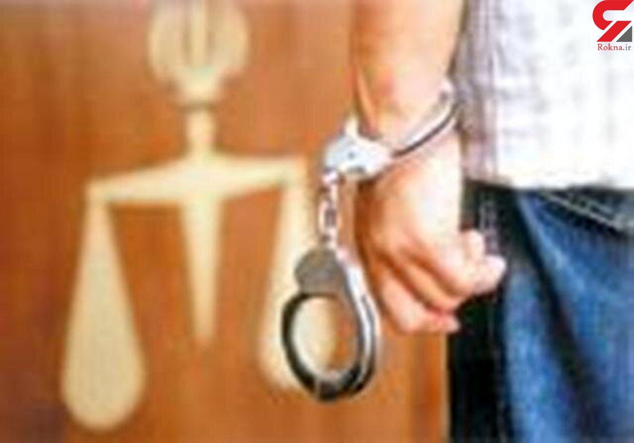 دستگیری ۷ نفر سارق و کشف ۱۳ فقره سرقت در خرم آباد