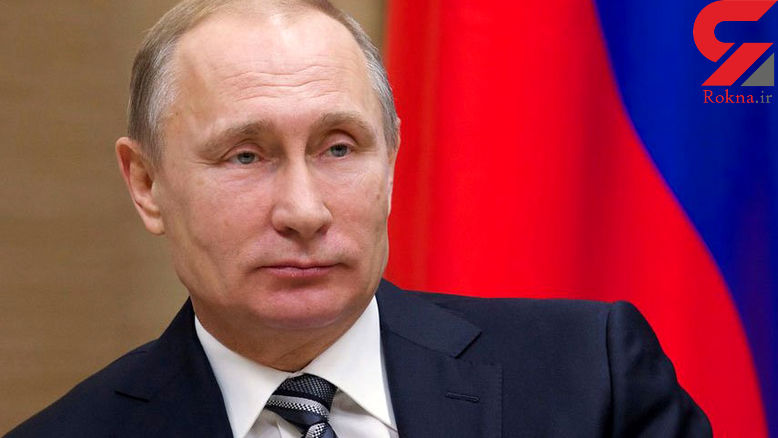 پوتین: خروج آمریکا از پیمان INF، روسیه را مجبور به پاسخ خواهد کرد