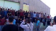 کارگران هفتتپه و قند شوش خوستار رسیدگی به مطالبات خود شدند