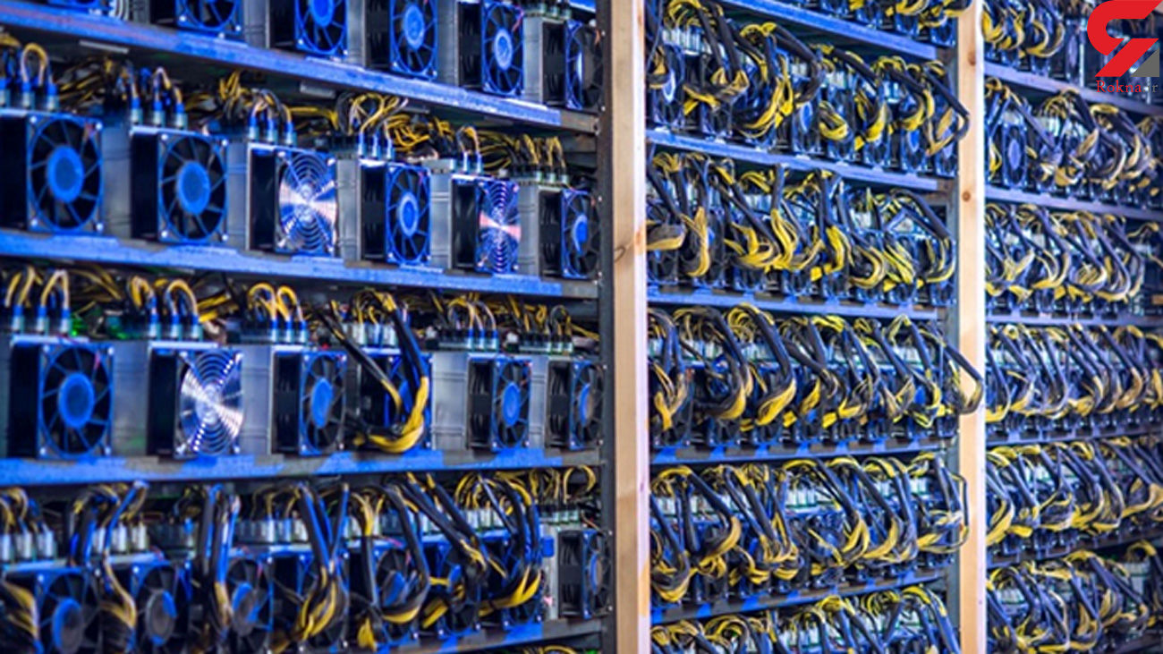 کشف ارز دیجیتال قاچاق در لارستان