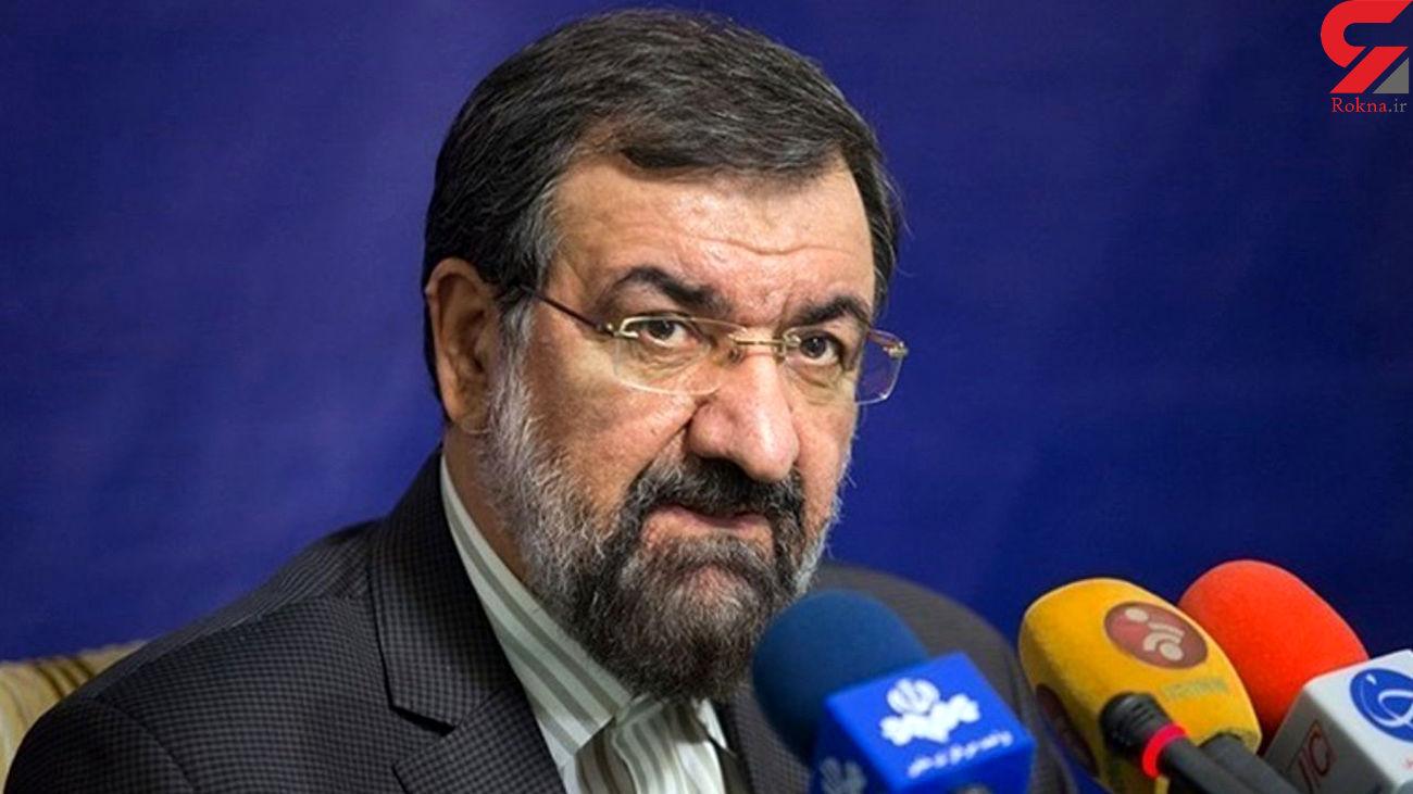 محسن رضایی : نگران معیشت مردم نبودم، در انتخابات1400شرکت نمیکردم