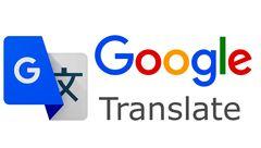 آموزش استفاده از گوگل ترنسلیت و امکانات آن + فیلم آموزشی