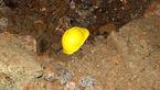 مرگ دلخراش معدنچی در ریزش معدن خاک نسوز / 6 نفر دیگر زیر خاک حبس شدند