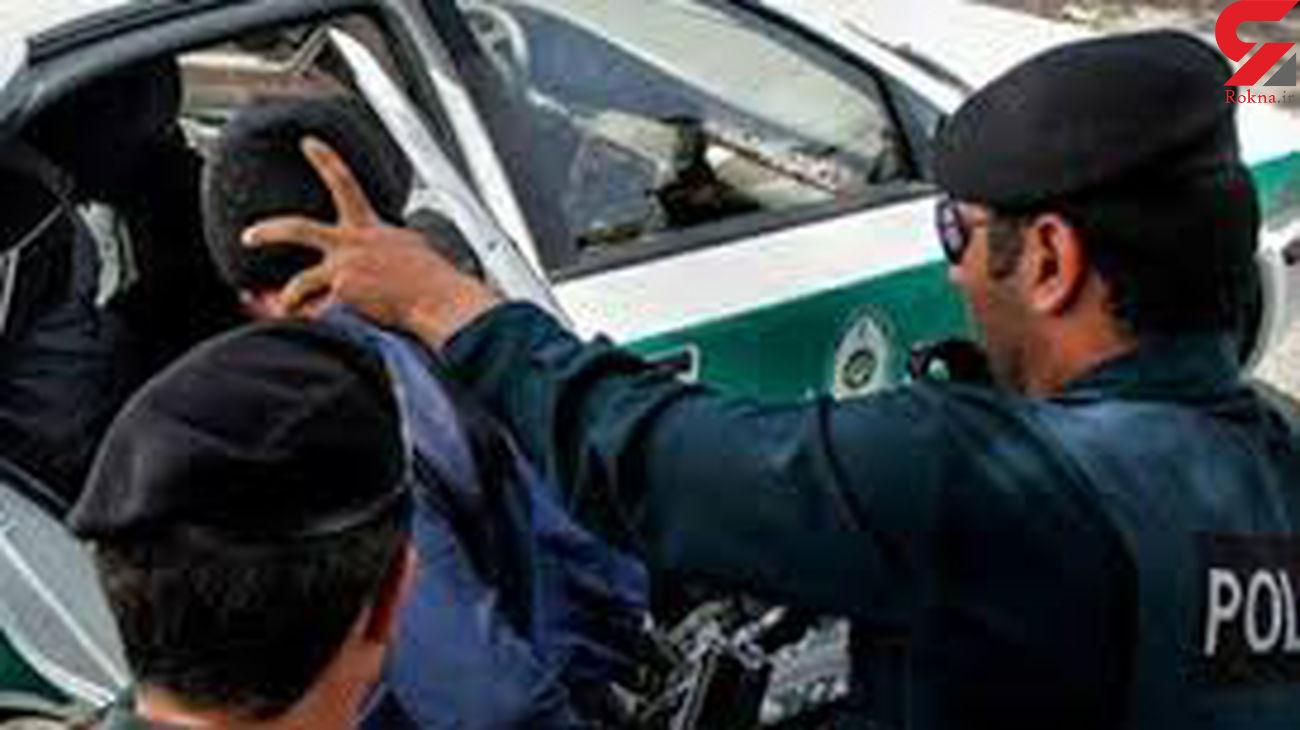 شکنجه زن جوان در خانه شوهرش / پریسای 9 ساله مرد آشنا را لو داد