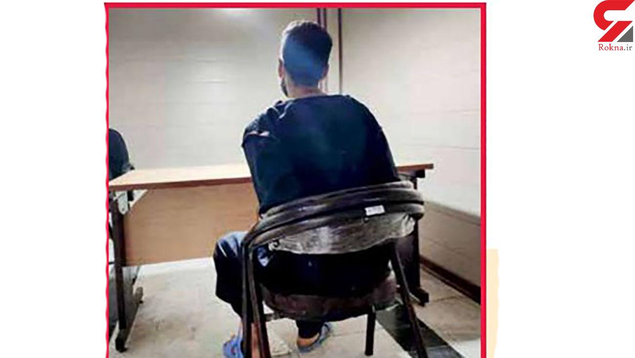 راز جنازه پسربچه پتوپیچ شده کرجی برملا شد/ گفتگو با ناپدری آرش 7 ساله