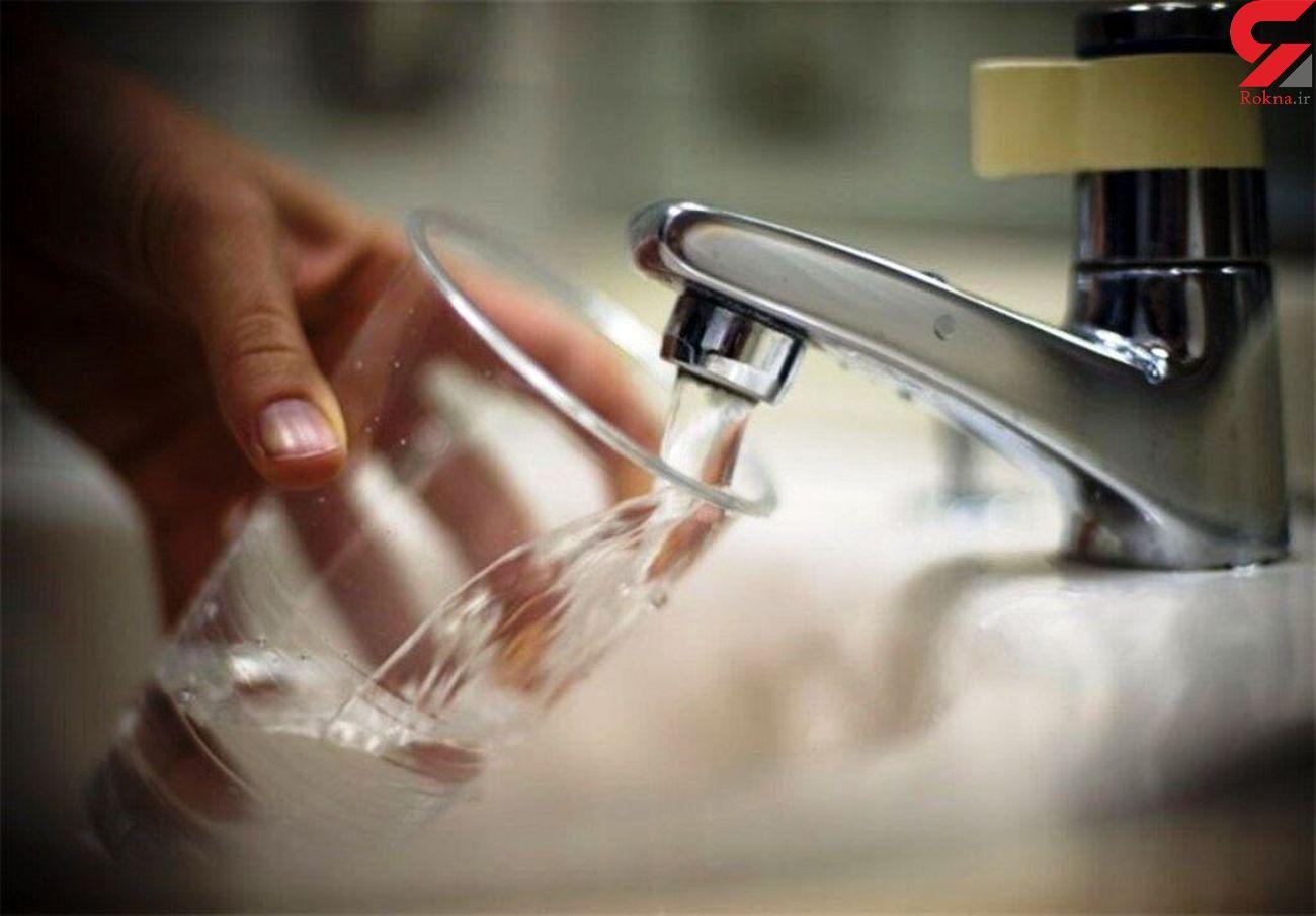 دلالان فروشنده تصفیه آب در سنندج مردم را فریب می دهند