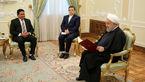 اراده دو دولت، بر توسعه همه جانبه روابط و همکاریهای تهران – کلمبو است