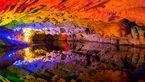 مرموزترین غارهای جهان برای ماجراجویان نترس+تصاویر