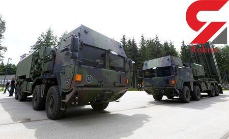 آمریکا با یکپارچه شدن سامانه دفاع موشکی خود با آلمان موافقت کرد