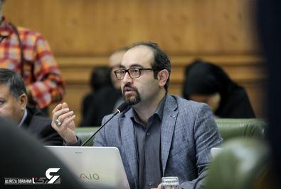 حجت نظری / عضو شورای شهر
