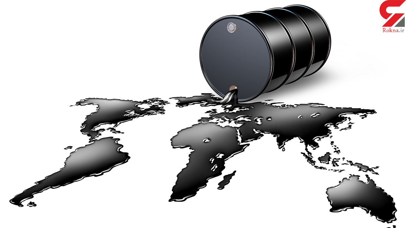 قیمت جهانی نفت امروز دوشنبه 7 مهر ماه 99