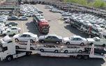 آخرین وضعیت بازار خودروهای داخلی و مونتاژی