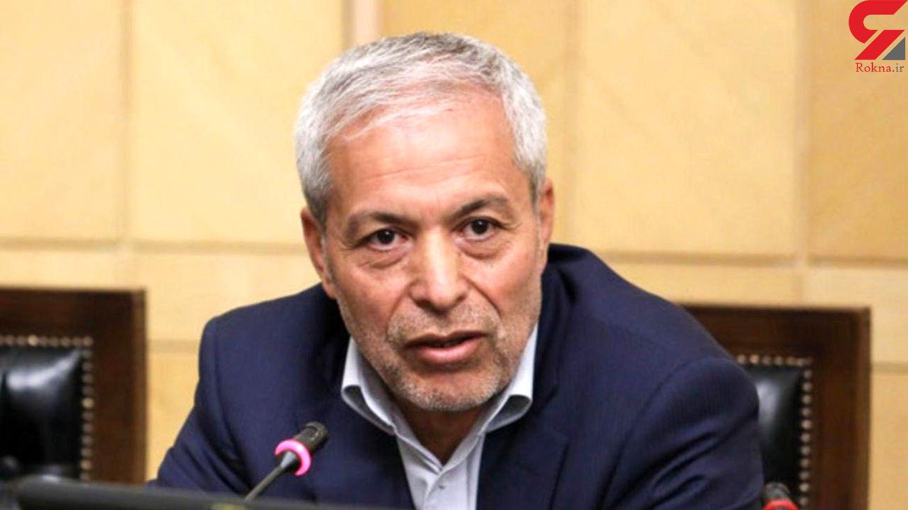 خبر ترسناک / کشته های کرونا در تهران ۲۰ برابر  شد!