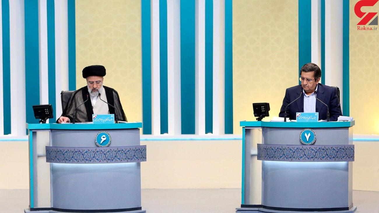 غلبه منطق و برنامه بر جنجال و حاشیه در انتخابات 1400